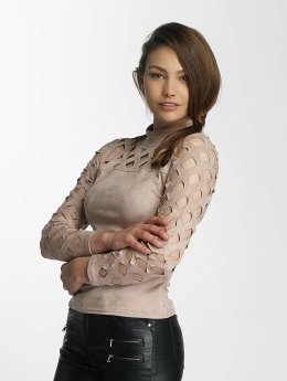 Paris Premium T-Shirt manches longues Penelope magenta
