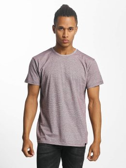 Paris Premium t-shirt Stripe rood