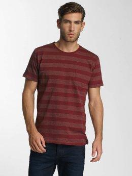 Paris Premium T-Shirt City Appartment rot