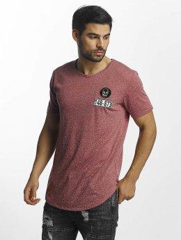 Paris Premium T-Shirt Skull rot