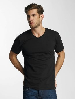 Paris Premium T-Shirt Basic schwarz