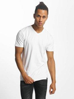 Paris Premium T-Shirt Basic weiß