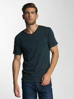Paris Premium T-shirts Basic grøn