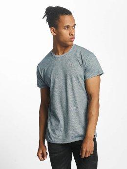 Paris Premium T-Shirty Stripe turkusowy