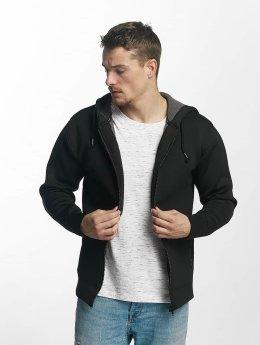 Paris Premium Transitional Jackets Neoprene svart