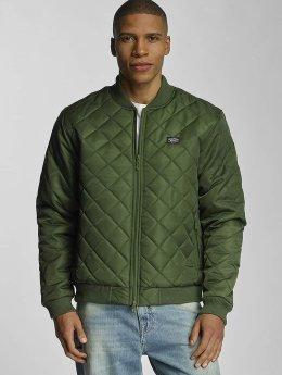 Pelle Pelle Демисезонная куртка Million Dollar Quilted зеленый
