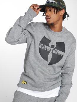 Pelle Pelle Пуловер x Wu-Tang Batlogo Mix серый