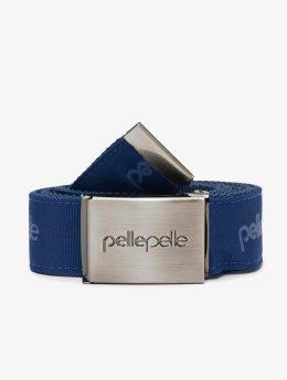 Pelle Pelle Bælte Core blå