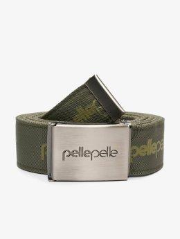 Pelle Pelle Bælte Core  oliven