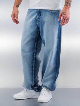 Pelle Pelle Baggy-farkut Baxter sininen