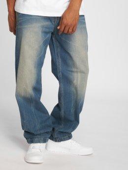 Pelle Pelle Baggy jeans Baxter grå