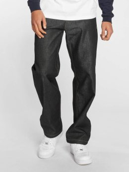 Pelle Pelle Baggy jeans Baxter Baggy zwart