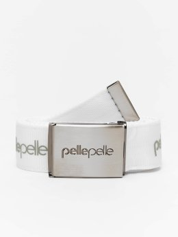 Pelle Pelle Belt Core Army white