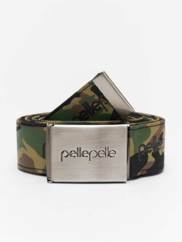 Pelle Pelle Gürtel Core camouflage