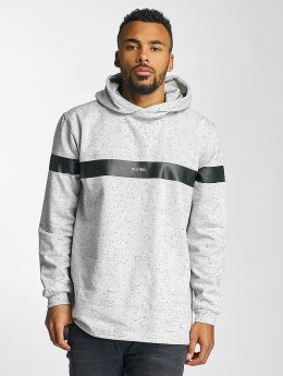 Pelle Pelle Hoody 16 Bars Hooded grau