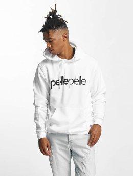 Pelle Pelle Hoody Back 2 Basics weiß