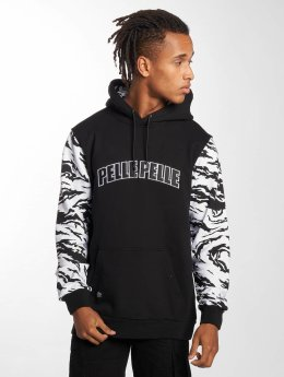 Pelle Pelle Hoody Jungle Tactics weiß