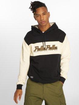 Pelle Pelle Hoody Heritage zwart