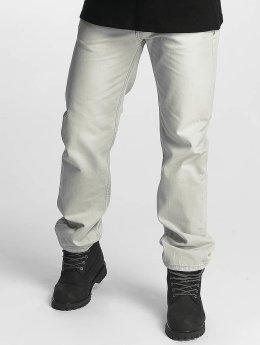 Pelle Pelle Jean large Baxter gris