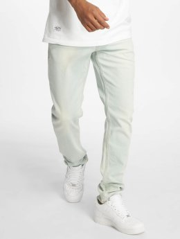 Pelle Pelle Jeans ajustado Scotty azul