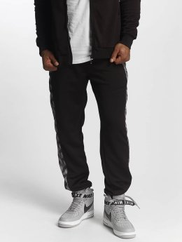 Pelle Pelle Jogging Blockparty noir