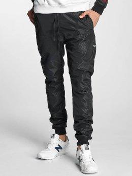 Pelle Pelle joggingbroek Sayagata RMX zwart