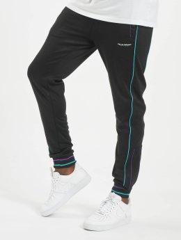 Pelle Pelle joggingbroek Vintage Sports zwart