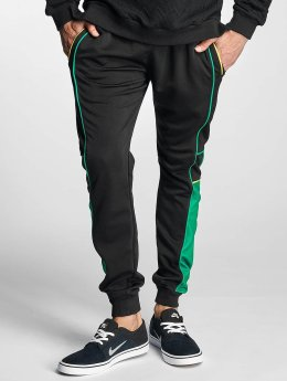 Pelle Pelle Jogginghose Kingston schwarz