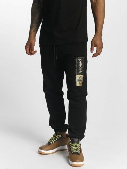 Pelle Pelle Jogginghose Just The Logo schwarz
