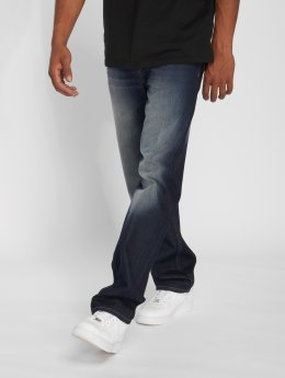 Pelle Pelle Løstsittende bukser Baxter mangefarget