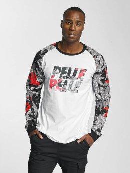 Pelle Pelle Longsleeve Highliner weiß