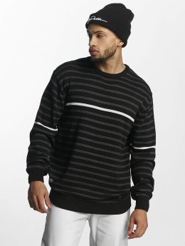 Pelle Pelle / Longsleeve More Core in zwart