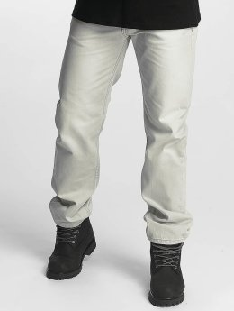 Pelle Pelle Loose Fit Jeans Baxter szary