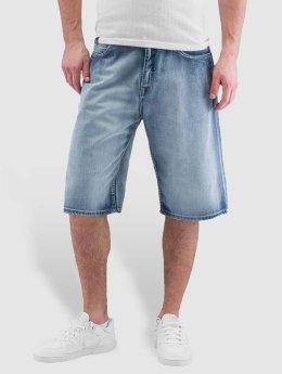 Pelle Pelle Pantalón cortos Buster azul