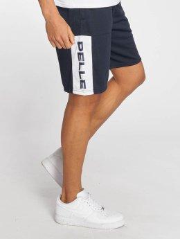 Pelle Pelle Vintage Sports Shorts Navy