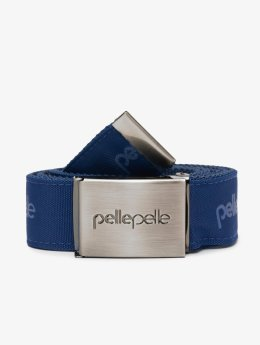 Pelle Pelle riem Core blauw