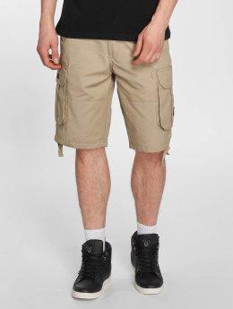Pelle Pelle Short Basic beige