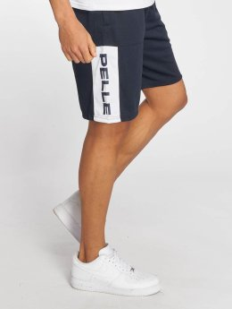 Pelle Pelle Shorts Vintage Sports blau