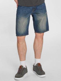 Pelle Pelle shorts Buster blauw