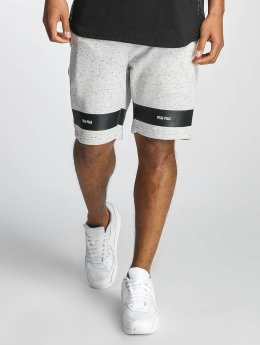 Pelle Pelle Shorts 16 Bars Sweat grau