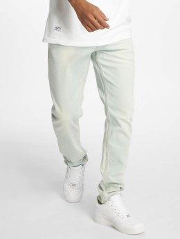 Pelle Pelle Slim Fit Jeans Scotty blu