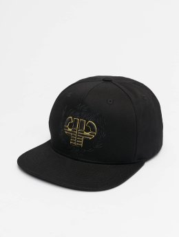 Pelle Pelle snapback cap Anniversary zwart