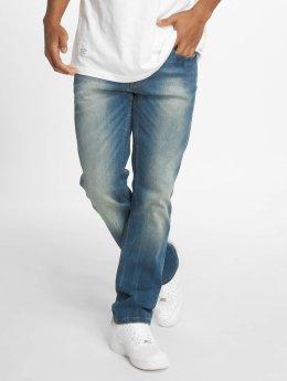 Pelle Pelle Straight fit jeans F.u. Floyd blauw