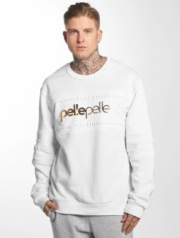 Pelle Pelle Sweat & Pull Recognize blanc