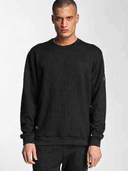Pelle Pelle Sweat & Pull Zig Zag Icon noir