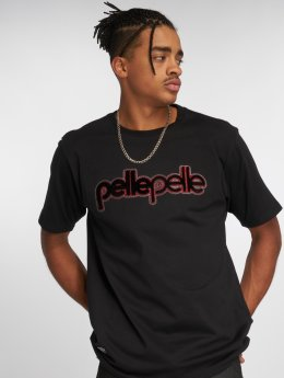 Pelle Pelle T-paidat Corporate musta