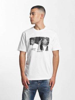 Pelle Pelle T-paidat Back To Cali valkoinen