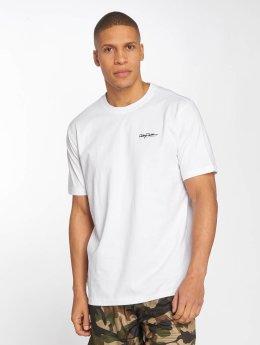 Pelle Pelle T-paidat Signature valkoinen