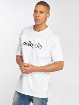 Pelle Pelle T-Shirt Recognize blanc
