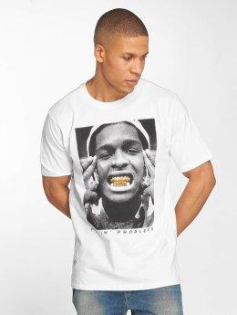 Pelle Pelle T-Shirt F**kin Problem blanc